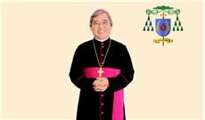 """ÐỨC TÂN GIÁM MỤC LOUIS NGUYỄN ANH TUẤN :  """"Kinh nghiệm mục vụ gia đình và mục vụ ơn gọi sẽ giúp ích nhiều cho sứ vụ Giám mục của tôi"""""""