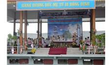 Giáo phận Phát Diệm hành hương và mừng lễ Đức Mẹ Sầu Bi