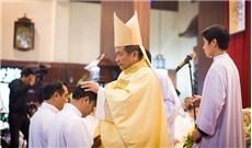 Ngày hồng ân tại  hai giáo phận miền Bắc