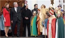 Lễ Ba Vua đầy ý nghĩa của thiếu nhi Ðức và Áo