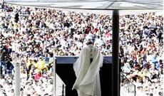 Những sự kiện Công giáo thế giới năm qua