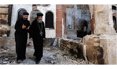 Chính Thống giáo Nga giúp tu bổ các thánh đường Kitô ở Syria
