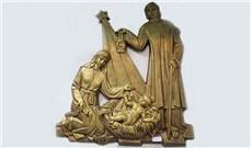 Triển lãm mỹ thuật Công giáo mùa Giáng Sinh
