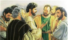 Hãy giới thiệu Chúa cho tha nhân