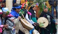 Hội đồng Giám mục Chile quan tâm đến thổ dân Mapuche
