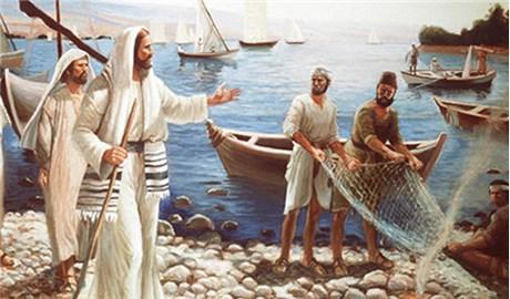 HỌC HỎI PHÚC ÂM CHÚA NHẬT III THƯỜNG NIÊN B