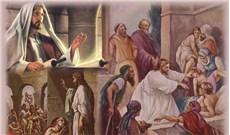 Ðón nhận uy quyền  của Thiên Chúa