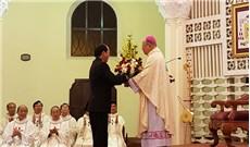 Dấu ấn chặng đường 15 năm Giám mục