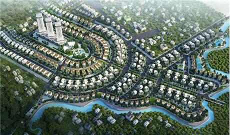 Bản sắc kiến trúc đô thị