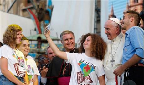 Khai mạc Thượng Hội đồng Giám mục về Giới trẻ