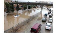 Đức Thánh Cha chia buồn với nạn nhân lũ lụt tại Jordan