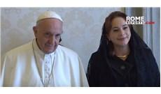 Chủ tịch Đại hội đồng Liên Hiệp Quốc yết kiến Đức Thánh Cha