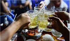 Rượu và an toàn giao thông