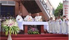 Hội ngộ tín hữu sắc tộc ở Bảo Lộc
