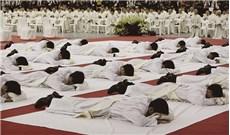 Giáo hội Hàn Quốc duyệt lại chương trình đào tạo linh mục
