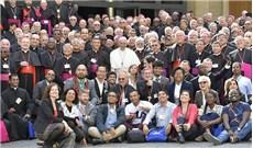 Kết thúc Thượng Hội đồng Giám mục về Giới trẻ