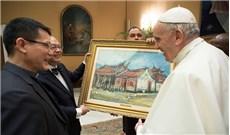 Lão giáo và Công giáo đối thoại