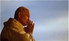 Ba thánh lễ đầu tiên của  Ðức Gioan Phaolô II