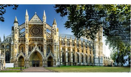 Giải mã cánh cửa cổ xưa tại tu viện Westminster