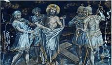 Chúa Giêsu Kitô bị xét xử