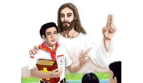 Những giáo lý viên ấn tượng