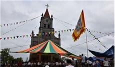 Khánh thành nhà thờ giáo họ La Đao