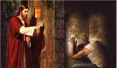 Chúa Giêsu Kitô lại đến