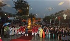Bế mạc Năm Thánh mừng kính các Thánh Tử Ðạo Việt Nam