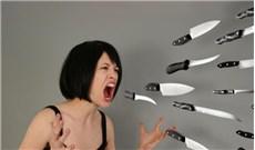 Lời nói dao cắt