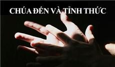 HỌC HỎI PHÚC ÂM CHÚA NHẬT 1 MÙA VỌNG NĂM C