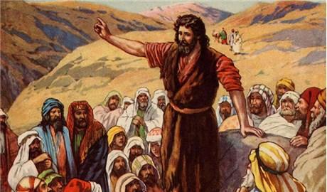 Dọn đường cho Chúa