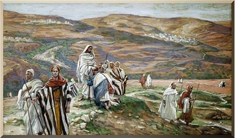 Cầu cho việc truyền giao đức tin