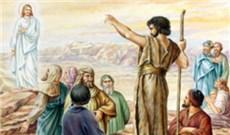 HỌC HỎI PHÚC ÂM CHÚA NHẬT III MÙA VỌNG NĂM C
