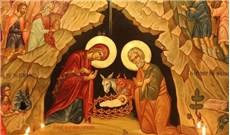 Sống nghèo với Chúa Giáng Sinh