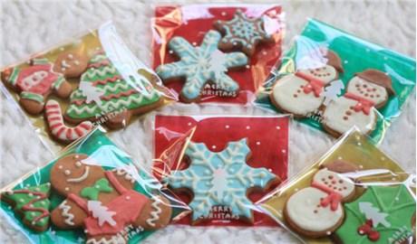 Nghề đặc biệt Mùa Giáng Sinh