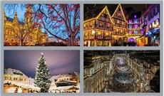 11 điểm đến đẹp nhất mùa lễ hội cuối năm ở châu Âu