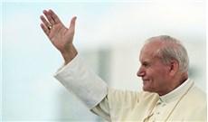 Người vô gia cư và Ðức Gioan Phaolô II