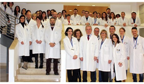 Tin vui cho bệnh nhi ung thư từ bệnh viện của Vatican