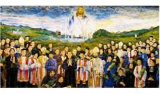 Tròn 3 thập niên Việt Nam có 117 thánh tử đạo được tuyên phong