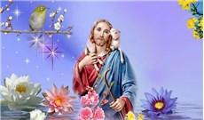 Tâm tình với Chúa ngày cuối năm