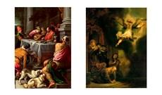 Tần suất từ Chó trong Kinh Thánh