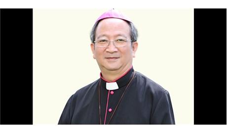 Đức Tổng Giám mục Phaolô Bùi Văn Đọc về với Chúa