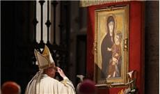 Lễ Ðức Mẹ Maria là Mẹ Giáo hội
