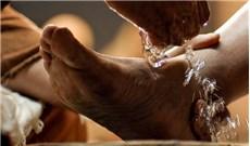 Kỷ niệm khó quên vào Thứ Năm Tuần Thánh