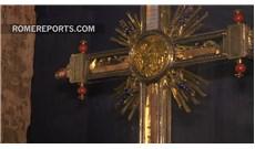 Chiêm ngắm thánh tích từ Cuộc khổ nạn của Chúa Giêsu tại Rome