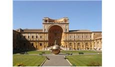 Bảo tàng Vatican mở tour tham quan mới