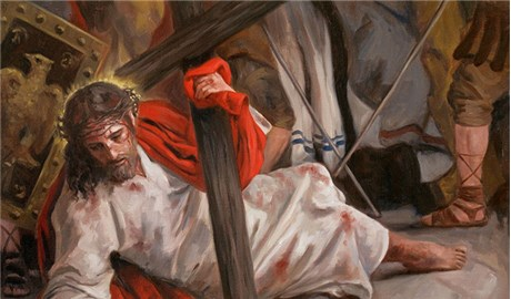 Ðức Giêsu đã chết vì tôi