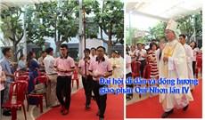 Đại hội di dân và đồng hương giáo phận Qui Nhơn lần IV
