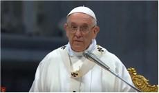 Đức Giáo Hoàng truyền chức linh mục cho 16 phó tế