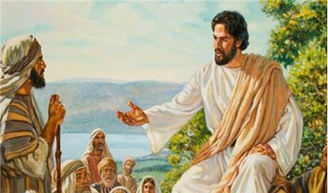 Kinh Tám Mối Phúc Thật